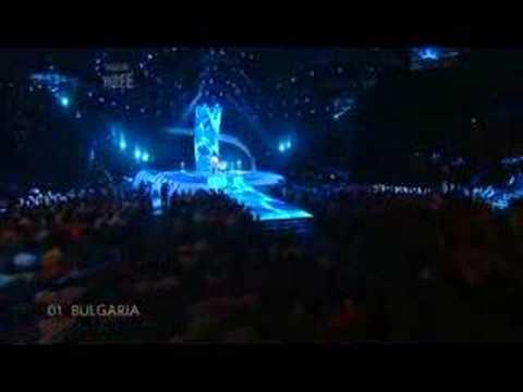 Bulgaria - Elitsa Todorova & Stoyan Yankoulov - Water