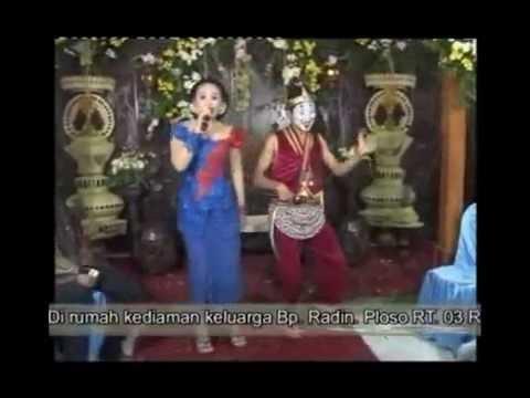 REVANSA™ ★ Dalan Anyar - Anna & Gareng ★ Ploso 2K15