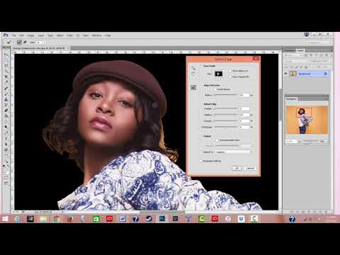 How to Change Background Color in Photoshop     Pretty Photoshop Actions