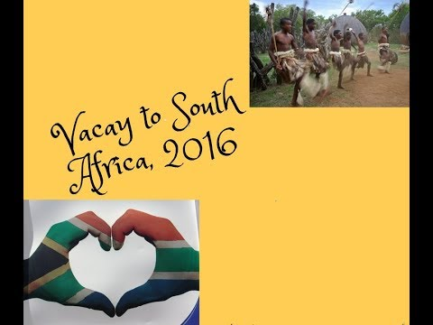 #LESEDI CULTURAL TOUR, #JOHANNESBURG, S. AFRICA