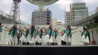 2016/5/29オアシス21オアフ島ステージ(銀河の広場) MC:...