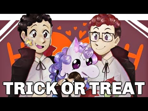 "HALLOWEEN SONG ▶ ""Trick Or Treat"" (Original feat. CG5)"
