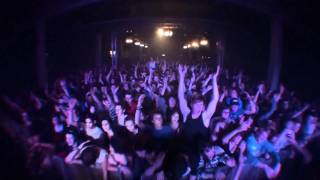 WASTED (BASSIX VS. RAMPAGE) Compilation Movie
