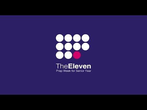 TheEleven at SAS