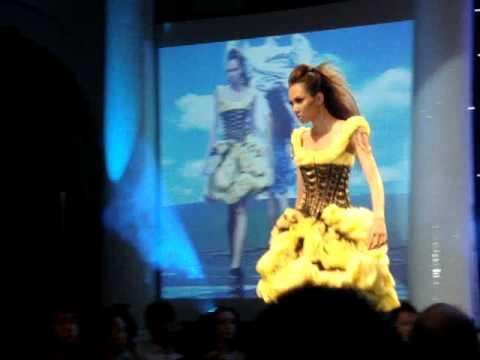 Quách An An và các Siêu mẫu Việt Nam - HD Fashion Show