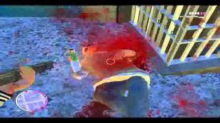 [gta Iv/eflc Mod] Enb Blood Textures 'n Realistic Shot Behavior - By Z3r0n1c