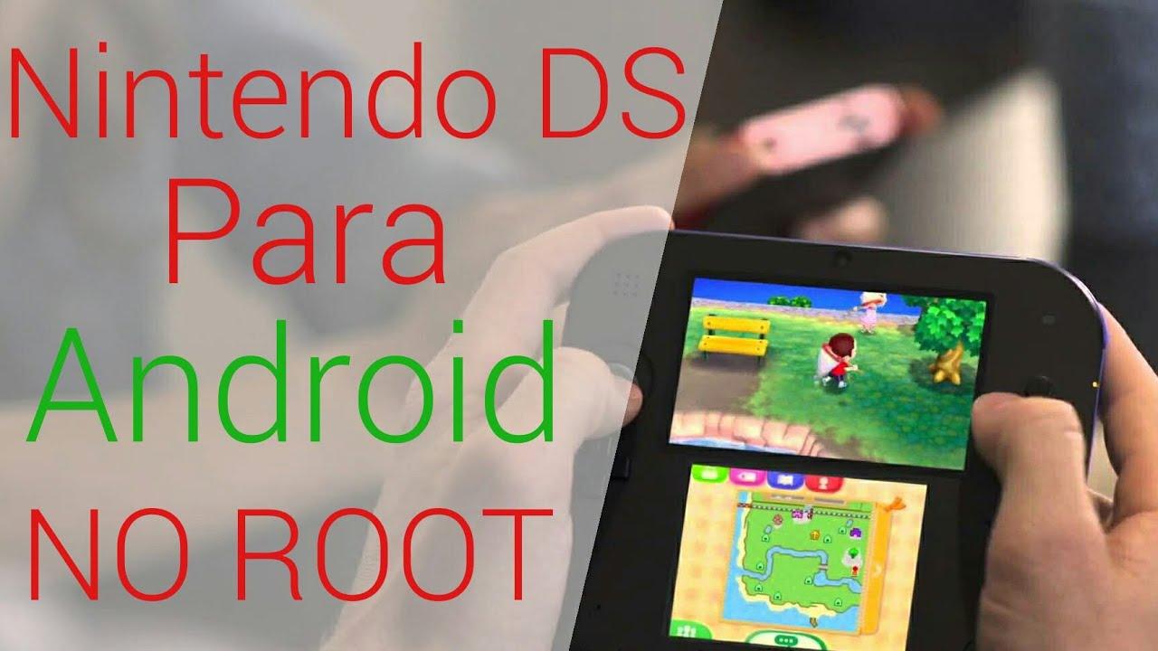 DraStic DS Emulator apk r2 5 1 3a Full Patched + Juegos (MEGA)