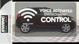 New 2016 Buick Encore Plano TX Dallas, TX #B586301