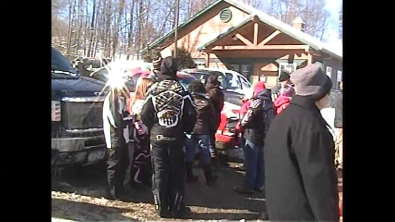 OLC - Saranac Lake Parade  2-9-13