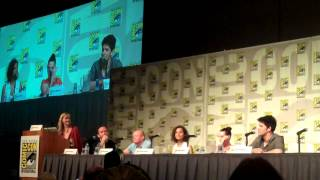 Merlin Sdcc2012 Panel Part 4