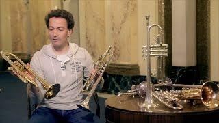 Staatsorchester Stuttgart - MUSIKER UND IHRE INSTRUMENTE - Die Trompete