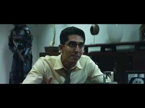 """CHAPPIE Film Clip - """"Let Me Test"""""""