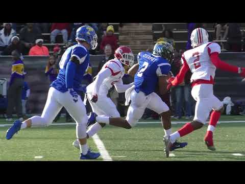 WATCH: 4-star RB Marcus Murphy shines in all-star game