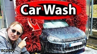 Similar Apps to Blue Wave Car Wash Suggestions