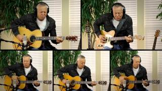 The Journey [Guitar Only] | Songbook | Tommy Emmanuel