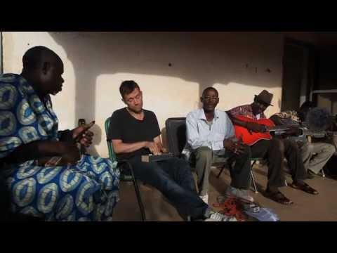 Bamako City Live -  Mali Music Unplugged