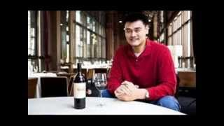 Nutriwine - Chinese Wine - The New Medicine