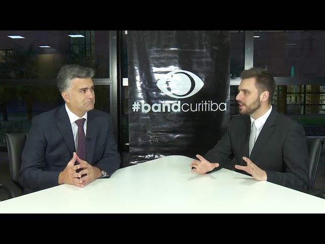 VI CBDE - Ricardo Vita Porto, especialista em prestação de contas