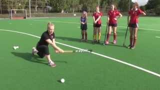 Just Hockey Skill Up - Kandice Olivieri - Tomahawk