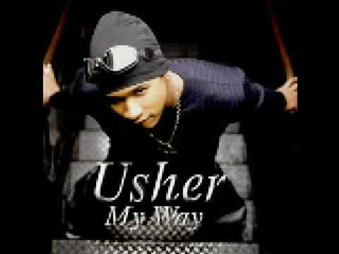Usher - Nice and Slow - Audio Only - HD