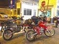 Honda NX 650 Dominator Viaje a Marruecos (Parte 1/4)