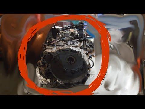 Разборка jatco jf405e КИА Пиканто.             #ремонтмашины #ремонтавто #ремонтакпп