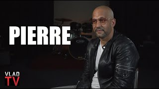 Pierre on Starring in Dr. Dre's 'Been There Done That' Music Video, Same Time as Pac Video (Part 7)