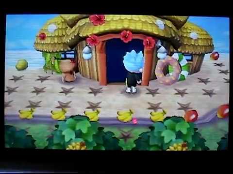 (愛と龍の)とびだせどうぶつの森! 簡単裏ワザ!島でも出来る無限増殖!Animal Crossing:New Leaf Bug.更新後は