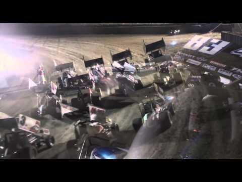 Santa Maria Speedway 9/12/14