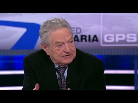 Soros: Iranian regime won't last