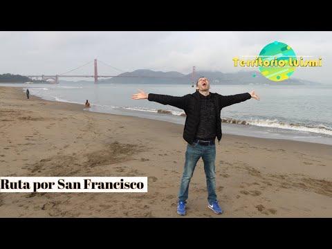 8 Planes para hacer en SAN FRANCISCO - Día de ruta 😎