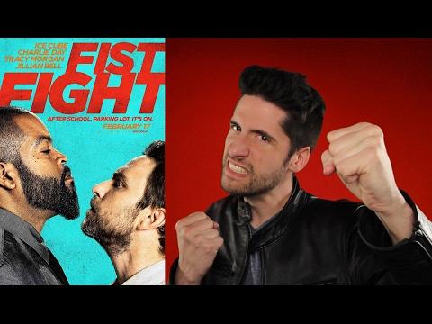 Fist Fight  fist fight