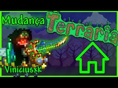 HOJE NÃO! Em busca do Terraria 1.3 Android!