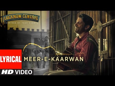 """Meer-E-Kaarwan"" Lyrical Video 