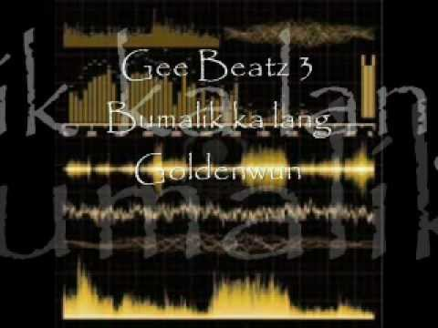 Ginstrumental Beat Sample - Bumalik Kana (Kiss The Rain)