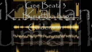 Ginstrumental Beat Sample - Bumalik Kana (Kiss The Rain)