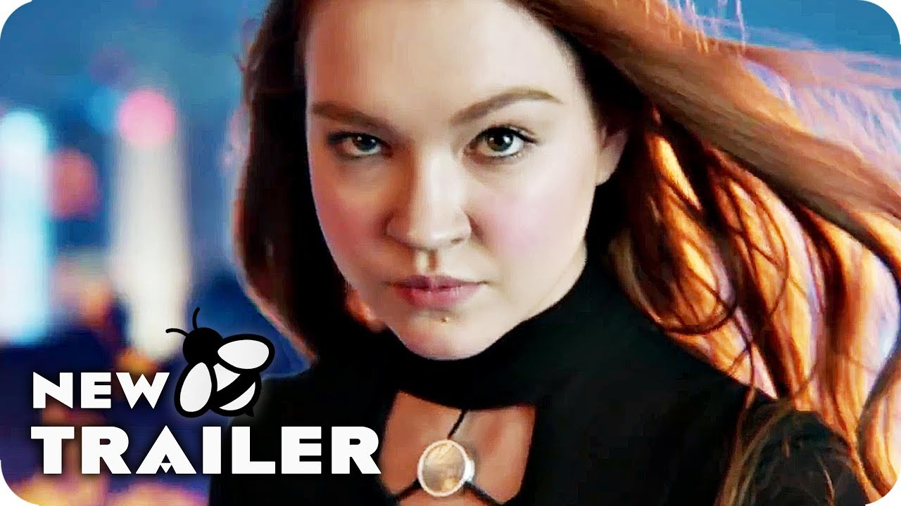 Kim Possible Trailer 2019 Disney Channel Live Action Movie Youtube