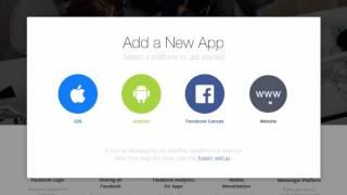 How To Create A Facebook Access Token
