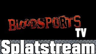 Bloodsports TV Gameplay (Stream) - PVE Moba?