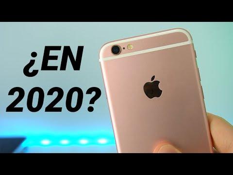 iPhone 6s en 2020, ¿Vale la pena?