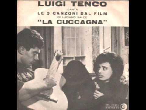 Luigi Tenco - Tra tanta gente - 1962