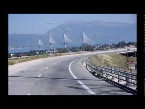 Tourist Attractions in Patras Greece