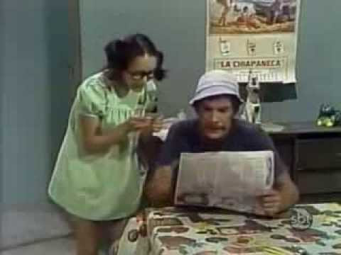 Chaves - Chaves Em Acapulco