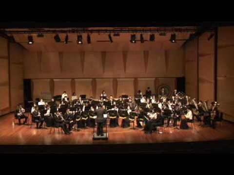 [Wind Band] Bengawan Solo