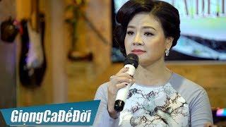 Sầu Lẻ Bóng 2 - Ngọc Hương | GIỌNG CA ĐỂ ĐỜI