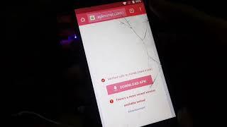 N9519 bypass google account wrap 7 frp work 100