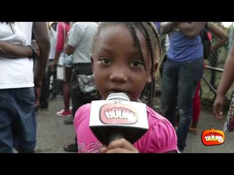 BOOM TV: Boom Badda Dan All Island Road show, Spanish Town and Port Maria