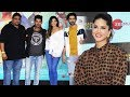 Funk Love Song Launch | Jhootha Kahin Ka | SUNNY LEONE