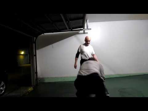 Systema flow and sensitivity, with some street self-defense application. Systema Houston, Texas, TX