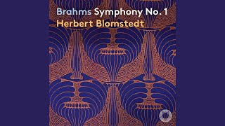 Play Symphony No. 1 in C Minor, Op. 68 III. Un poco allegretto e grazioso